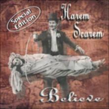 Believe (Special Edition) - CD Audio di Harem Scarem