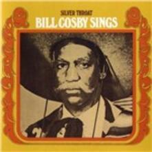 Silver Throat - CD Audio di Bill Cosby