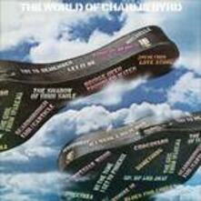 The World of - CD Audio di Charlie Byrd