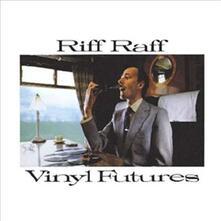 Vinyl Futures - CD Audio di Riff Raff