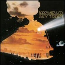 Sky Train - CD Audio di Barry Miles