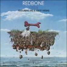 Cycles - CD Audio di Redbone