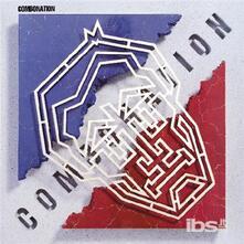 Combonation - CD Audio di Combonation