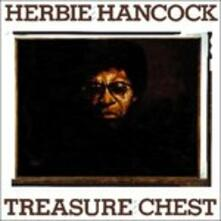Treasure Chest - CD Audio di Herbie Hancock
