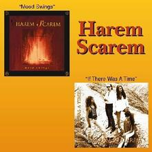 Mood Swings - If There Was a Time - CD Audio di Harem Scarem