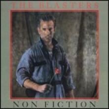 Non Fiction - CD Audio di Blasters
