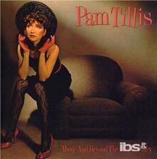 Above and Beyond The - CD Audio di Pam Tillis