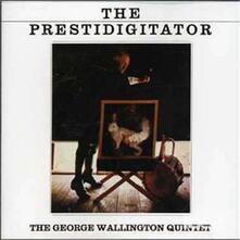 Prestidigitator - CD Audio di George Wallington