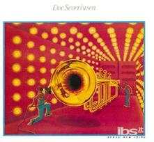 Brand New Thing - CD Audio di Doc Severinsen