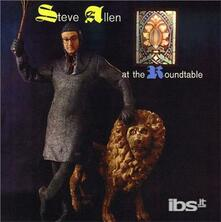 At the Roundtable - CD Audio di Steve Allen