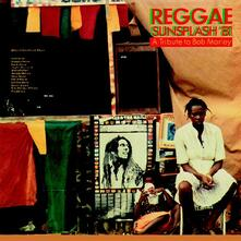 Reggae Sunsplash '81 - CD Audio di Bob Marley