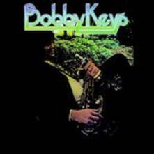 Bobby Keys - CD Audio di Bobby Keys