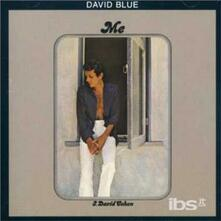 Me, S. David Cohen - CD Audio di David Blue
