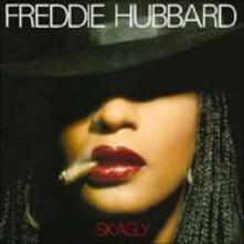Skagly - CD Audio di Freddie Hubbard