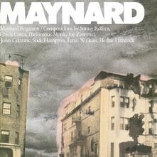 Maynard - CD Audio di Maynard Ferguson