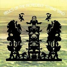 Relics (Reissue) - CD Audio di Incredible String Band