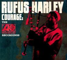 Rufus Harley Complete Atlantic Recordings - CD Audio di Rufus Harley