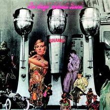 Shake - CD Audio di Siegel-Schwall Band