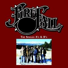 The Singles A's & B's (2017 Reissue) - CD Audio di Firefall