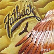 Phoenix - CD Audio di Fatback
