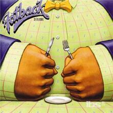 So Delicious - CD Audio di Fatback