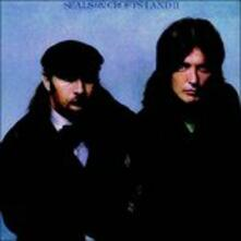Seals & Crofts Vols. 1-2 - CD Audio di Seals & Crofts
