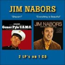 Shazam-Everything is - CD Audio di Jim Nabors