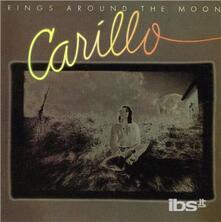 Rings Around the Moon - CD Audio di Carillo