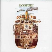 Oceanliner - CD Audio di Passport