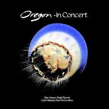 In Concert - CD Audio di Oregon