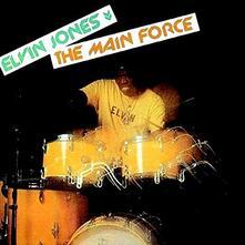 Main Force - CD Audio di Elvin Jones