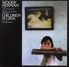 Children of Lima - CD Audio di Woody Herman