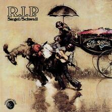 R.I.P. - CD Audio di Siegel-Schwall Band