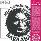 Vinile Wild Safari-Woman Barrabas