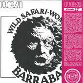 Vinile Wild Safari-Woman Barrabas