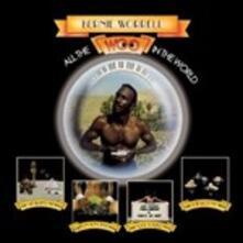 All the Woo in the World - CD Audio di Bernie Worrell