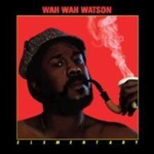 Elementary - CD Audio di Wah Wah Watson