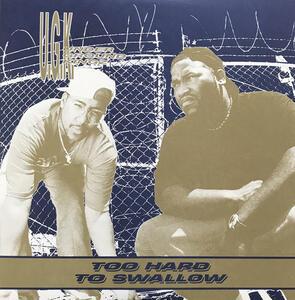 Too Hard to Swallom - Vinile LP di UGK