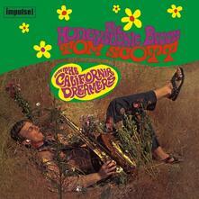 Honeysuckle Breeze - Vinile LP di Tom Scott