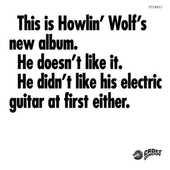 Vinile Howlin' Wolf Album Howlin' Wolf