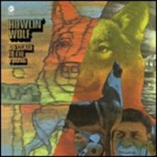Message to the Young - CD Audio di Howlin' Wolf