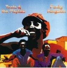 Funky Kingston - Vinile LP di Toots,Maytals