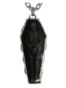 Collana Con Ciondolo Alchemy: Nosferatus Rest