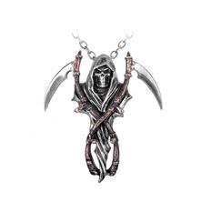 Collana Con Ciondolo Alchemy: The Reapers Arms