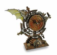 Orologio Da Tavolo Alchemy: The Stormgrave Chronometer