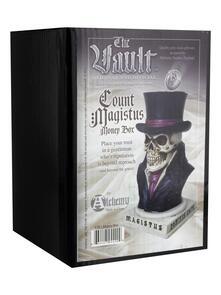 Salvadanaio Alchemy: Count Magistus