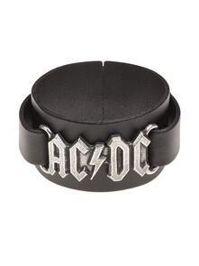 Bracciale AC/DC. Logo