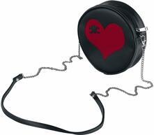 Borsetta Alchemy: Heart Skull