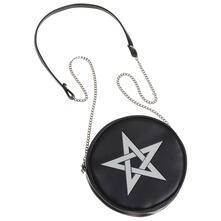 Borsetta Alchemy: Pentagram