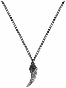 Collana Con Ciondolo Alchemy: Frodas Dragon-Tooth